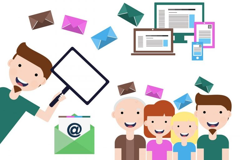 how to do email marketing for free